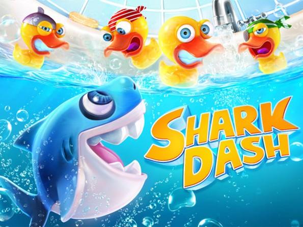 12 Giorni di Regali iTunes: l'ultimo omaggio è Shark Dash di Gameloft
