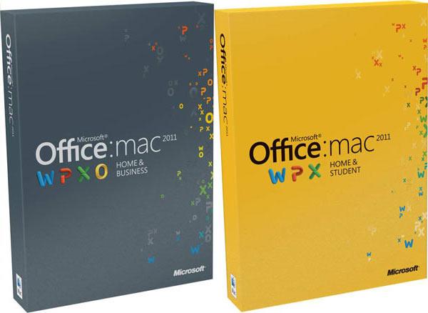 [MAC] Microsoft Office 2011 v14.3.4 - ITA